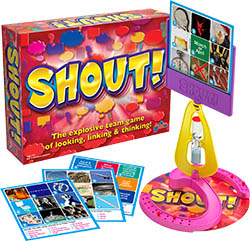 shoutpic