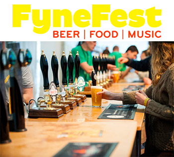 Fyne Ales - Fyne Fest