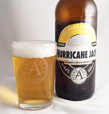 Fyne Ales - Hurricane