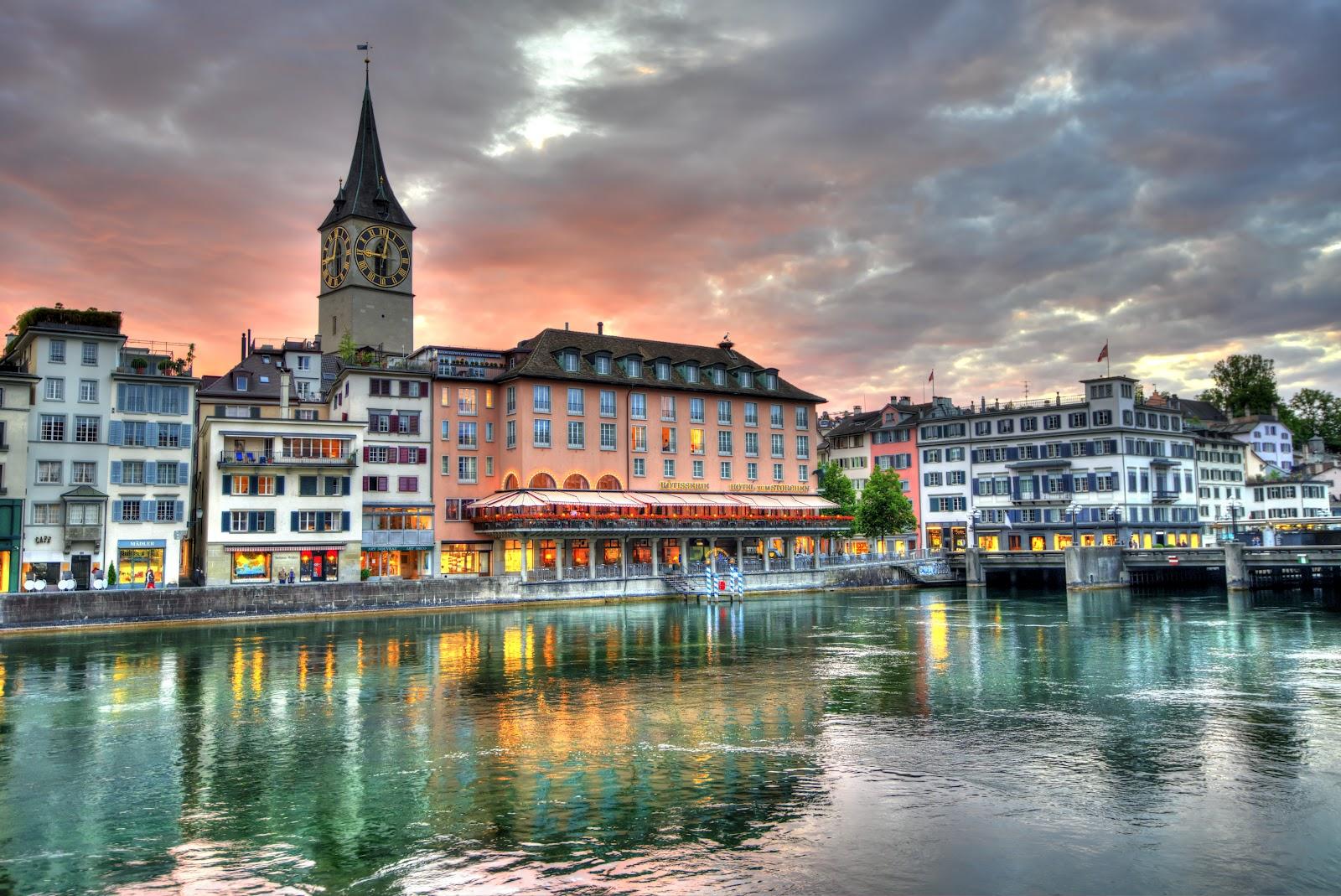 Zurich Pic