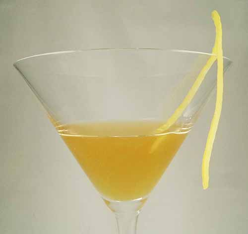 Taste Cocktails