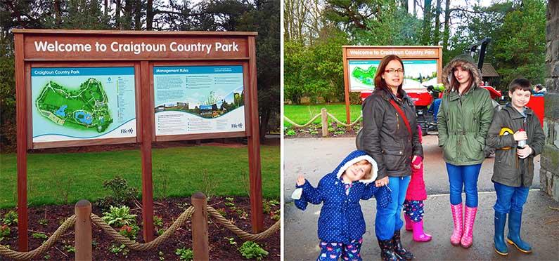 Craigtoun Country Park
