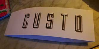 Gusto Review