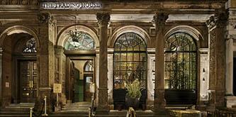 Glasgow Trading House