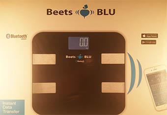 Beets BLU