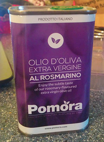 Pomora