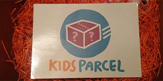 Kids Parcel