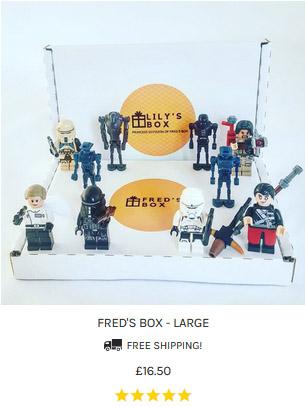 Freds Box