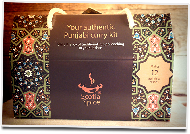 Scotia Spice